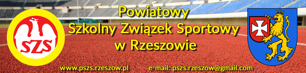 Powiatowy Szkolny Związek Sportowy w Rzeszowie